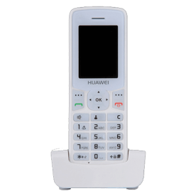 Telefone Vivo - Sem Fio - Huawei F661 - Branco