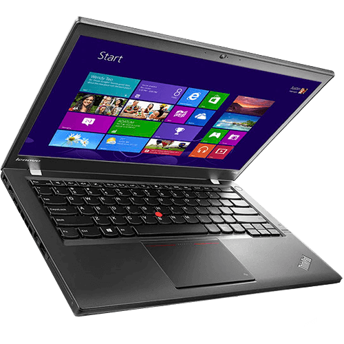 "Notebook Lenovo Thinkpad T440S-20ARS3PL00 - Intel Core i5-4200U - RAM 8GB - SSD 128GB - Tela 14"" - Windows 8"