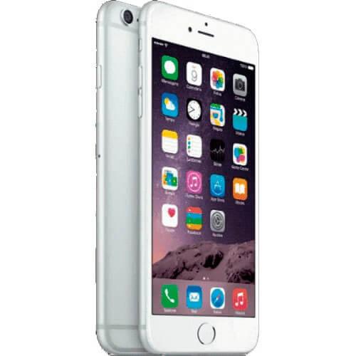 iPhone 6 64GB Prata