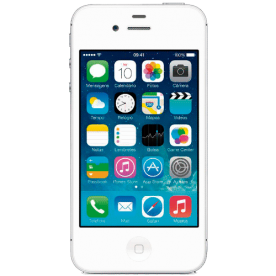 iPhone 4 16GB Branco