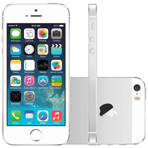 iPhone 5s 16GB Branco