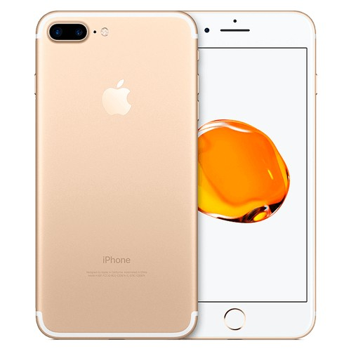 iPhone 7 Plus 32GB Dourado