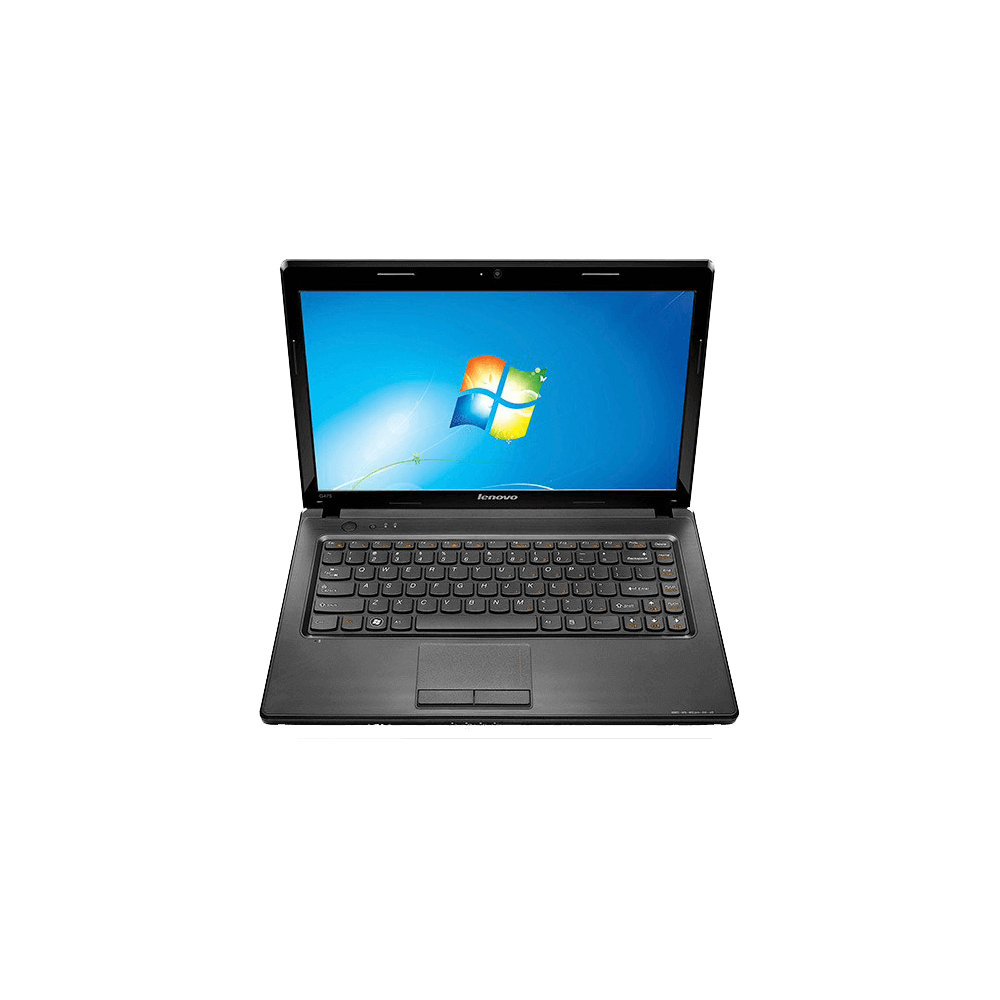 Notebook Lenovo G475-59315397 - Dual Core - 2GB - 320GB - Preto - Windows 7 Starter
