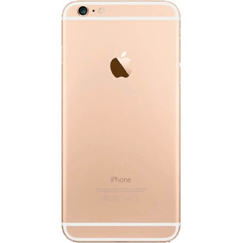iPhone 6 64GB Dourado
