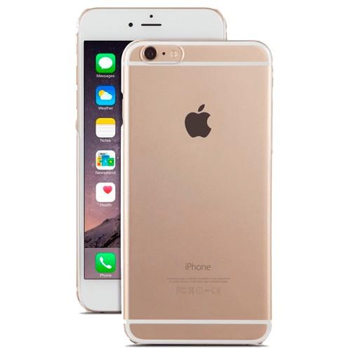 "iPhone 6 Plus Apple Dourado - 128GB - 4G LTE - Câmera de 8MP - Wi-Fi - Touch ID - 5.5"" - iOS 8"