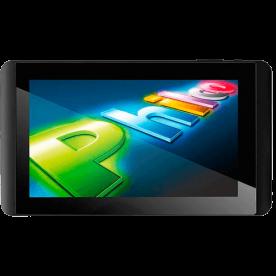 """Tablet Philco 7A-P111A4.0 - ARM Cortex A8 - RAM 1GB - Câmera 2MP - 8GB - Tela 7"""" - Android 4.0"""