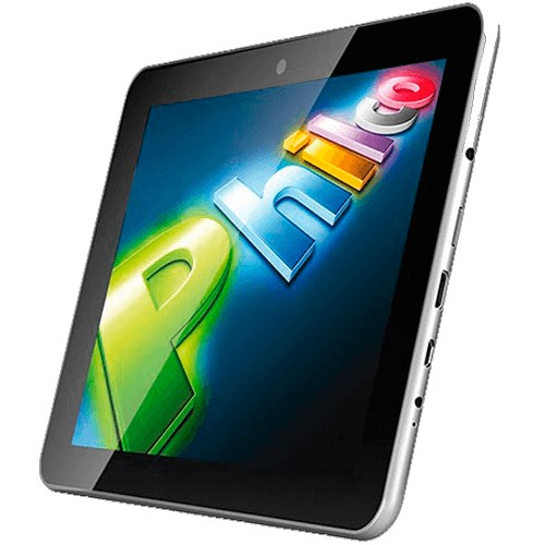Tablet Philco Preto - 8A-P111A4.0- 1GB RAM - 8GB - ARM CORTEX A8 - Android 4.0
