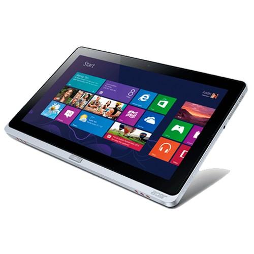 "Tablet Acer Iconia W700-6685 - Intel Core i3-3217U - RAM 4GB - SSD 64GB - LED 11.6"" - Windows 8"