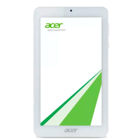"Tablet Acer Iconia One 7 B1-730 - Intel Atom - RAM 1GB - Memória Flash 8GB - Tela 7"" - Android 4.2"