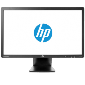 "Monitor HP EliteDisplay E231 LED 23"" - 1920x1080 - Full HD - 1000:1 - 250 cd/m² - Resposta 5ms - 3 USB"