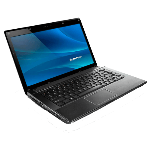 Notebook Lenovo G460-94304024 - Intel Core i3 M370 - RAM 2GB - HD 320GB - Preto - Windows 7 Home Basic
