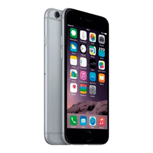 iPhone 6 64GB Cinza Espacial