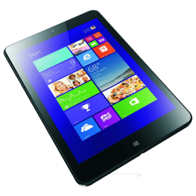 Tablet Lenovo Think Pad 8 - SSD 64GB - 2GB RAM - Windows 8