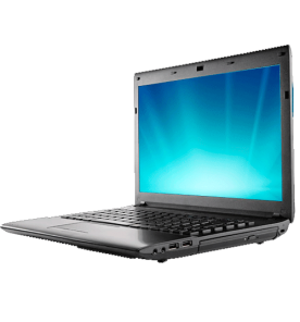 "Notebook CCE Onix 746LE+ - Intel Core i7-2630QM - RAM 4GB - HD 640GB - LED 14"" - Linux"