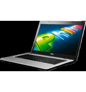 "Notebook Philco 14F-R743LM - AMD C-Series C-50 - RAM 4GB - HD 320GB - Tela 14"" - Linux"