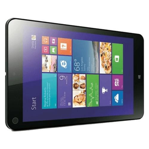 "Tablet Lenovo Thinkpad 8 20BN002DBR Preto - Intel Atom Z3770 - 64GB - 8MP - Tela 8.3"" - Windows 8.1"