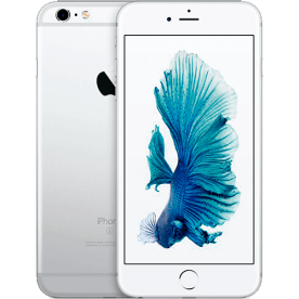 iPhone 6s Plus 16GB Prateado