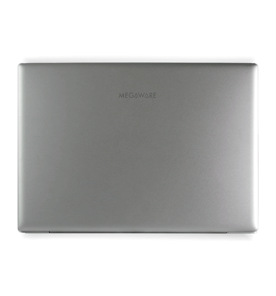 "Notebook Megaware HSW131-02 - RAM 4GB - Intel Core i3-4030U - HD 500GB - Tela 13.3"" - Windows 10"