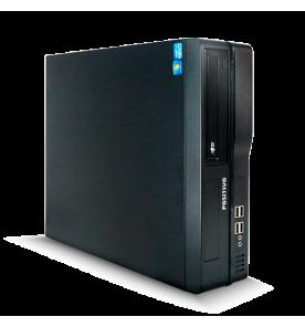 Computador Desktop Positivo D570 Master – Intel Core i5 - 4GB RAM – 500GB HD