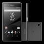 """Smartphone Sony Xperia Z5 E6603 PRETO - 32GB - 23MP - Tela 5.2"""" - Android 5.1"""
