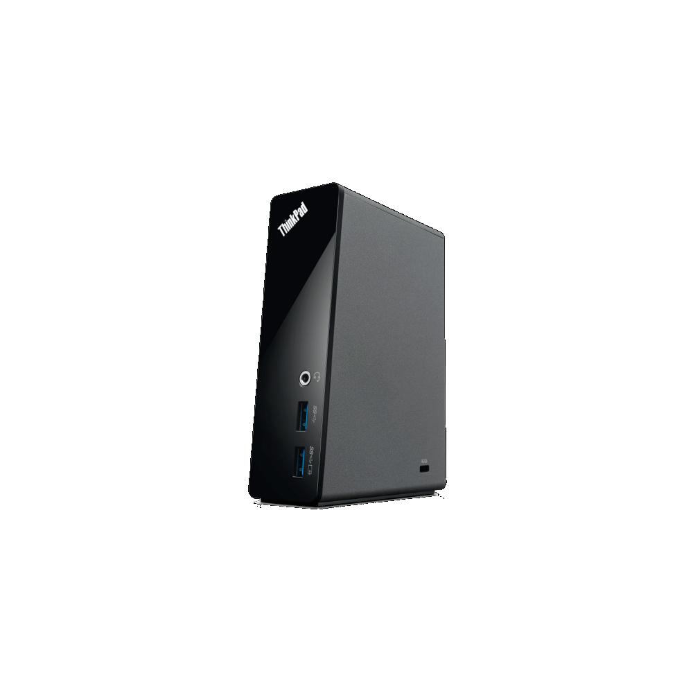 DockStation Lenovo ThinkPad Essencial USB Basic 3.0 - 4X10A06695