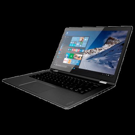 "Notebook Lenovo Yoga 2 em 1 - 510-14ISK - Intel Core i3-6100U - 4 GB - 500GB - Tela 14"" - Windows 10"