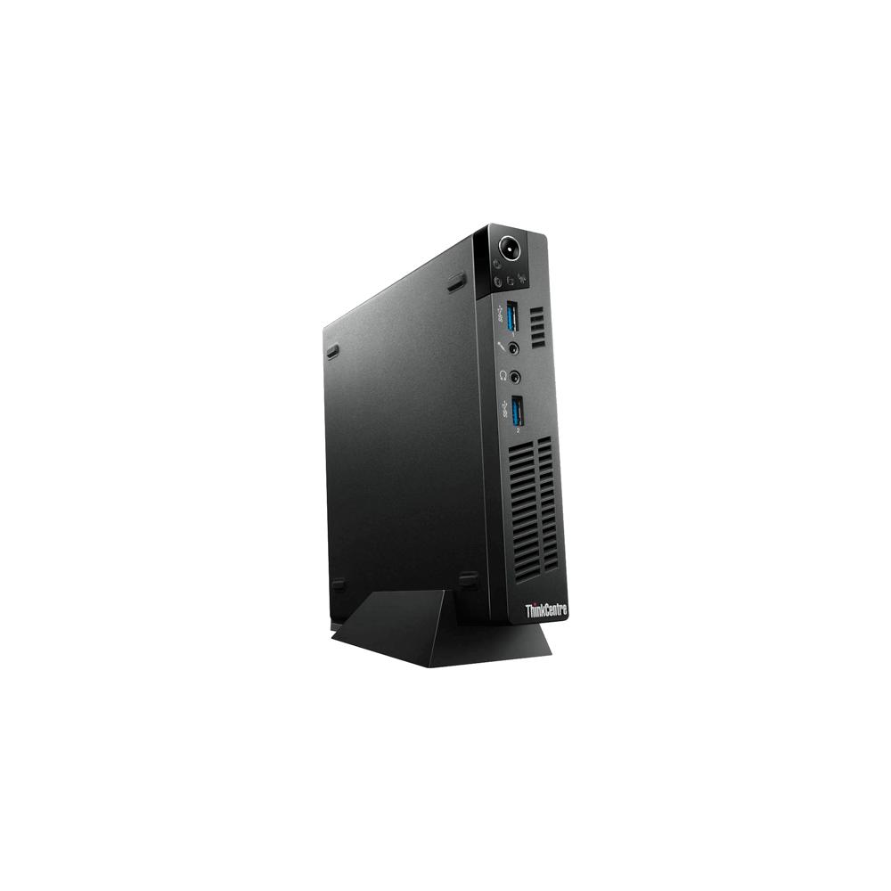 Mini Computador Desktop Lenovo Tiny – M92P D66 – Intel Core i5 – 320 HD – RAM 4GB – Windows 7 Professional