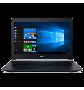 "Notebook Acer VN7-792G-79M8 - Intel Core i7-6700HQ - SSD 256GB - RAM 16GB - HD 2TB - Tela 17.3"" - Windows 10"