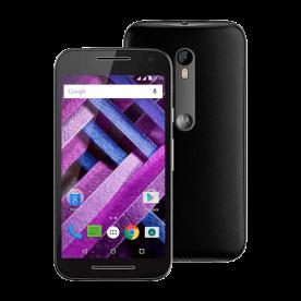 Smartphone Motorola Moto G 3ª Geração XT1543 - 8GB - Dual Chip - 5.0 polegadas