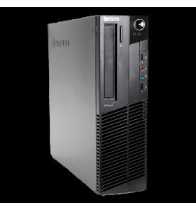 Desktop Lenovo Assembly M92P - Intel Core I5 - RAM 4GB - HD 500GB - Windows 7 Professional