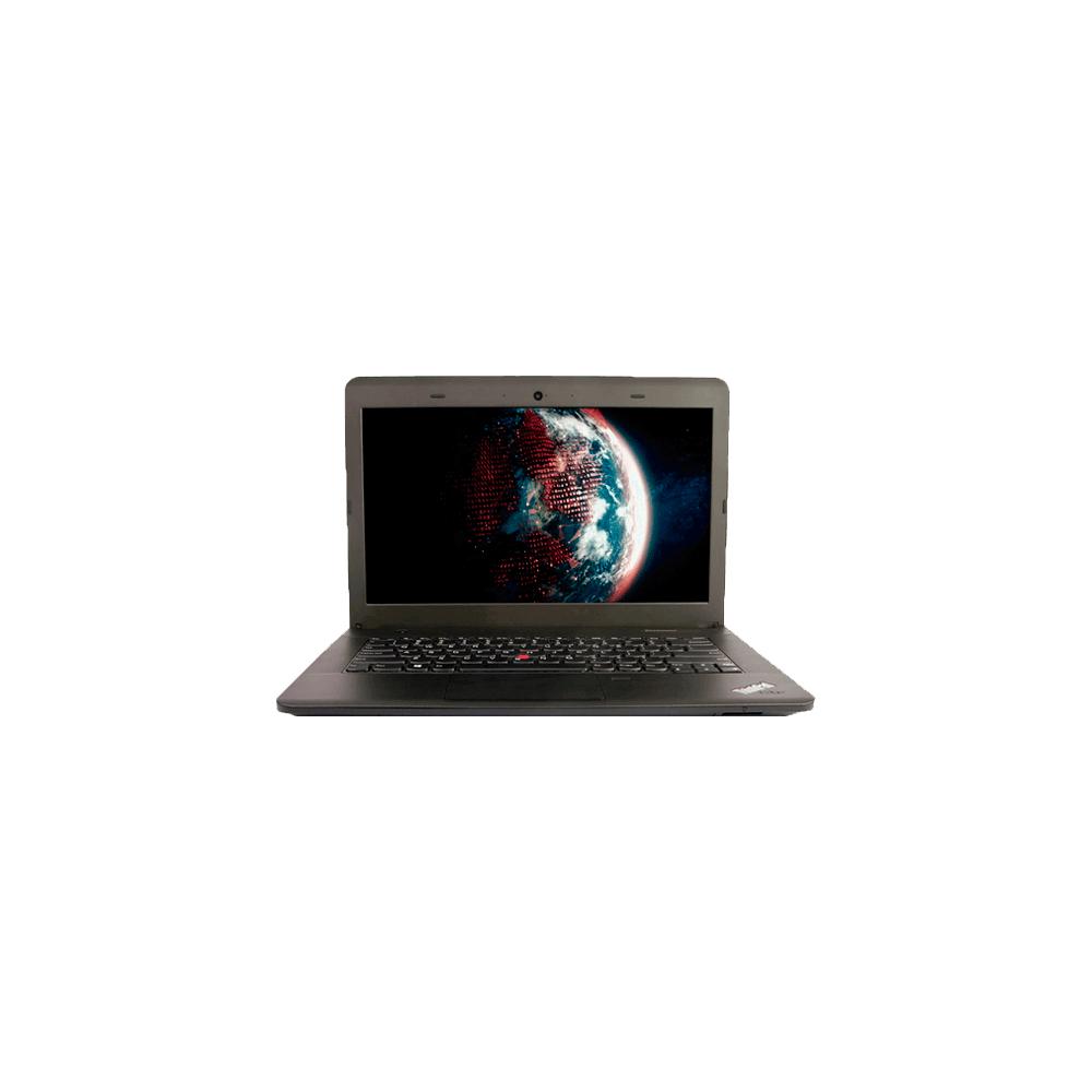 "Notebook Lenovo E431-62772F - Intel Core i3-3110 - 4GB RAM - 500GB HD - Windows 8 - 14"" LED"
