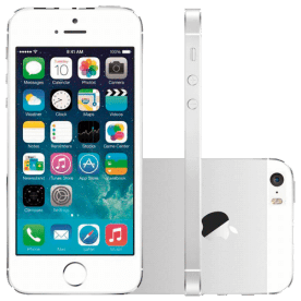 iPhone 5s 64GB Branco