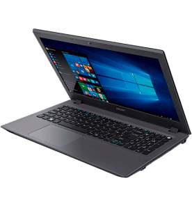 Notebook Acer Aspire E5-573-508D Cinza - Intel Core i5-5200U - 8GB RAM - 1TB HD - Windows 10 - Tela 15.6""