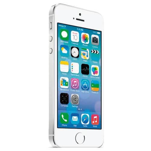 iPhone 5s 64GB Branco