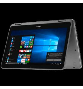 "Notebook 2 em 1 Dell Inspiron 11 3000 - Intel Pentium N3710 - RAM 4GB - HD 500GB - Touchscreen - Tela LED 11.6"" - Windows 10"
