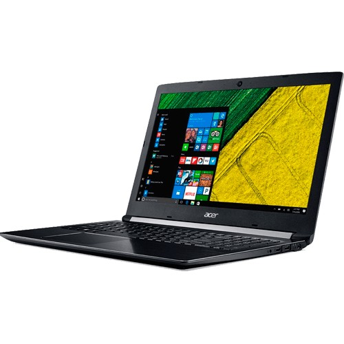 "Notebook Acer Aspire 5 - A515-51-55QD - Intel Core i5 7200U/H22 - HD 1TB - 4GB - LED 15.6"" - Windows 10"