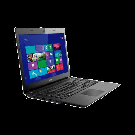 "Notebook Lenovo L40-30-4030LNV003 Preto - Intel Celeron N2815 - RAM 2GB - HD 500GB - Tela LED 14"" - Windows 8.1"