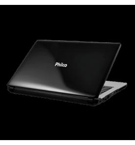 "Notebook Philco 14L-P1043LMNC4CU43 - Intel Celeron 847 - RAM 4GB - HD 320GB - Tela 14"" - Linux"