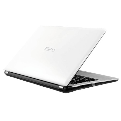 "Notebook Philco 14I-B723LM - AMD Brazos C-60 - RAM 2GB - HD 320GB - LED de 14"" - Linux"