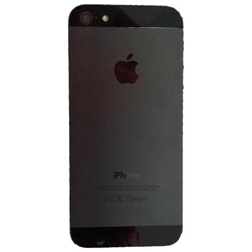 iPhone 5 64GB Preto