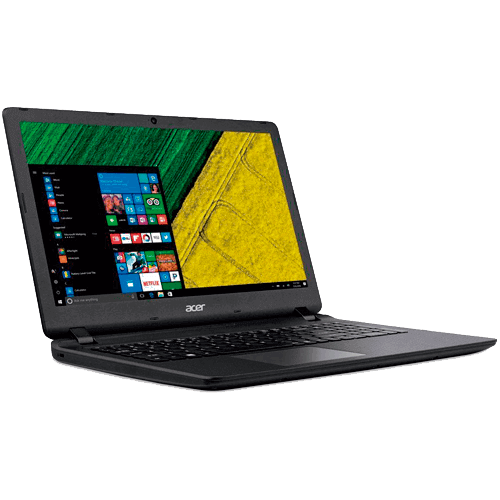 "Notebook Acer ES1-572-5959 - Intel Core i5-7200U - RAM 12GB - HD 1TB - LCD 15.6"" - Windows 10"