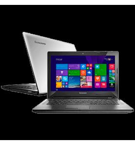 "Notebook Lenovo G40-80GA000FBR - Intel Core i5-4200U - RAM 8GB - HD 1TB - LED 14"" - Windows 8.1 - Prata"
