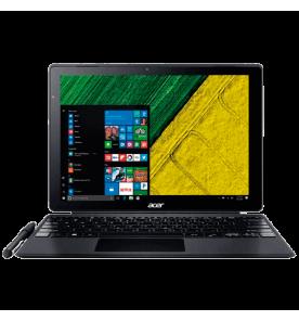 "Notebook Acer Switch Alpha 12 SA5-271-54Z2 - Intel Core i5-6200U - RAM 8GB - SSD 256GB - Tela 12"" - Windows 10"