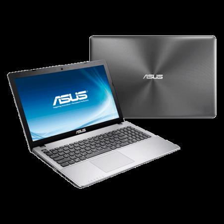 Notebook Asus X550CA-BRA-XX750H - Intel Core i5-3317U -RAM 4GB - HD 500GB - LED de 15.6'' - Windows 8