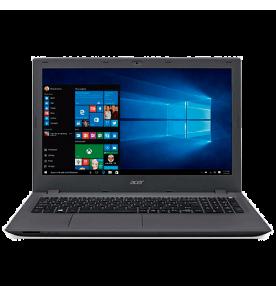 "Notebook Acer Aspire E5-574G-74UE - Nvidia GeForce 2GB - Intel Core i7 - 1TB HD - RAM 16GB - Grafite - LED 15.6"" - Windows 10"