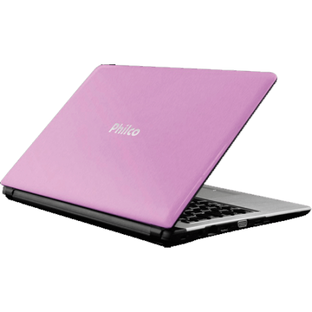 "Notebook Philco 14I2-R744W8SL AMD Dual Core C-60 - RAM 4GB - HD 500GB - LED 14"" Windows 8"