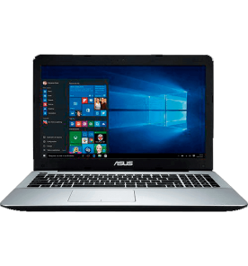 "Notebook Asus X555LF-BRA-XX429T Intel Core i5-5200U - 6GB - 2GB de Memória Dedicada - 1TB - LED 15,6"" Windows 10 Preto"