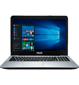 "Notebook Asus X555LF-BRA-XX429T Intel Core i5-5200U - 6GB - 2GB de Memória Dedicada - 1TB - LED 15,6"" Windows 10 Preto"