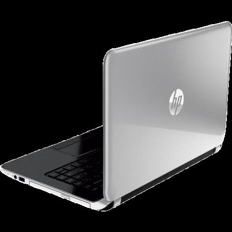 "Notebook HP Pavilion 14-N020BR - Intel Core i5-4200U - RAM 4GB - HD 500GB - LED 14"" - Windows 8"