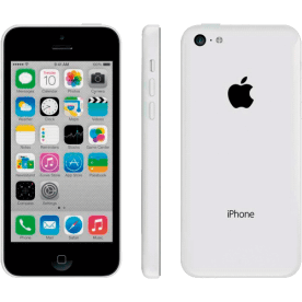 iPhone 5C 8GB Branco